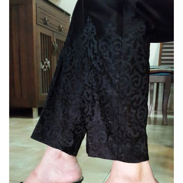 Embroidered Trousers Online in Pakistan