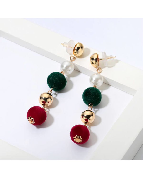 drop earrings for wedding online in pakistan