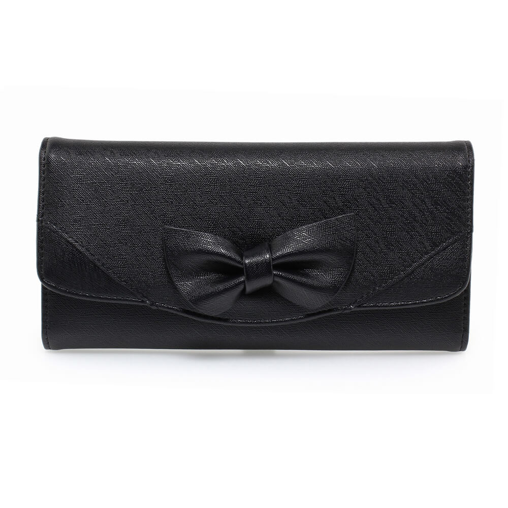 black bow tie purse online shopping