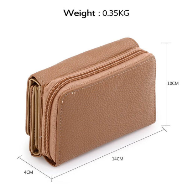 agp1052a – nude purse wallet with metal decoration_2_