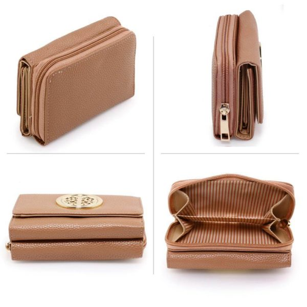 agp1052a – nude purse wallet with metal decoration_3_