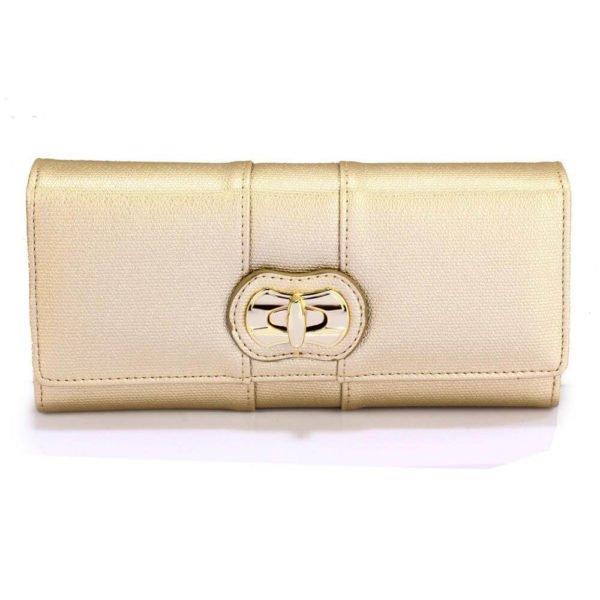 lsp1055a – gold twist lock purse wallet_1_