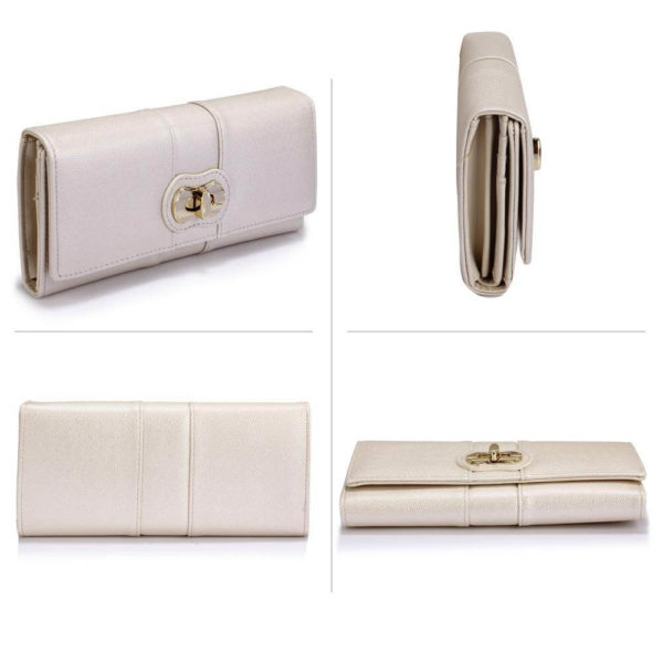 lsp1055a – ivory twist lock purse wallet_3_