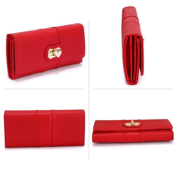 lsp1055a – red twist lock purse wallet_3_