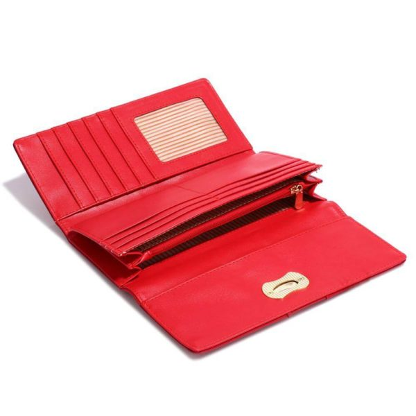 lsp1055a – red twist lock purse wallet_4_