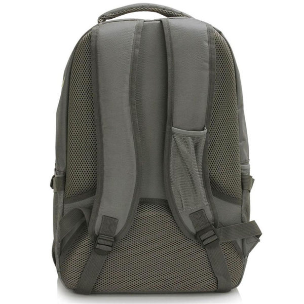 ls00444 – backpack rucksack school bag grey1