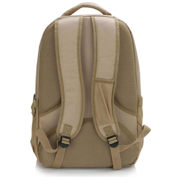 ls00444 – backpack rucksack school bag nude1