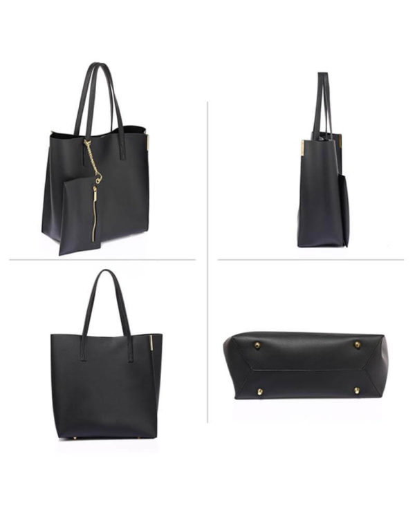 ag00549 – black tote bag with removable pouch_3_