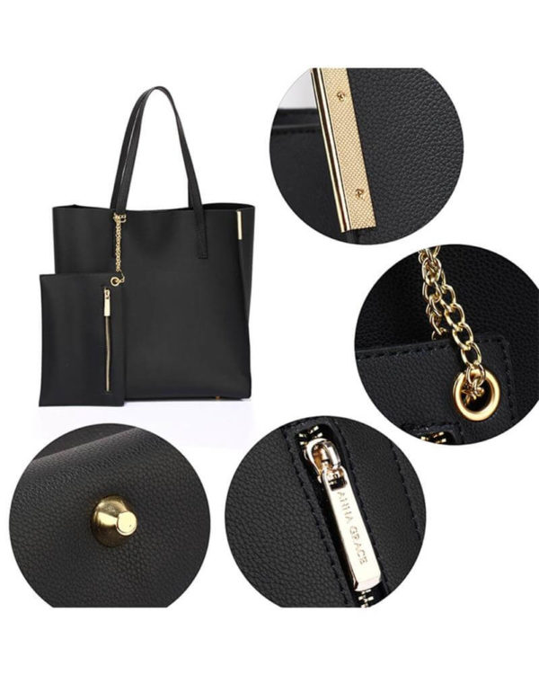 ag00549 – black tote bag with removable pouch_5_