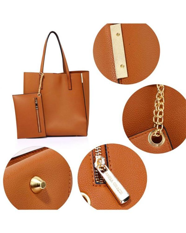 ag00549 – brown tote bag with removable pouch_5_