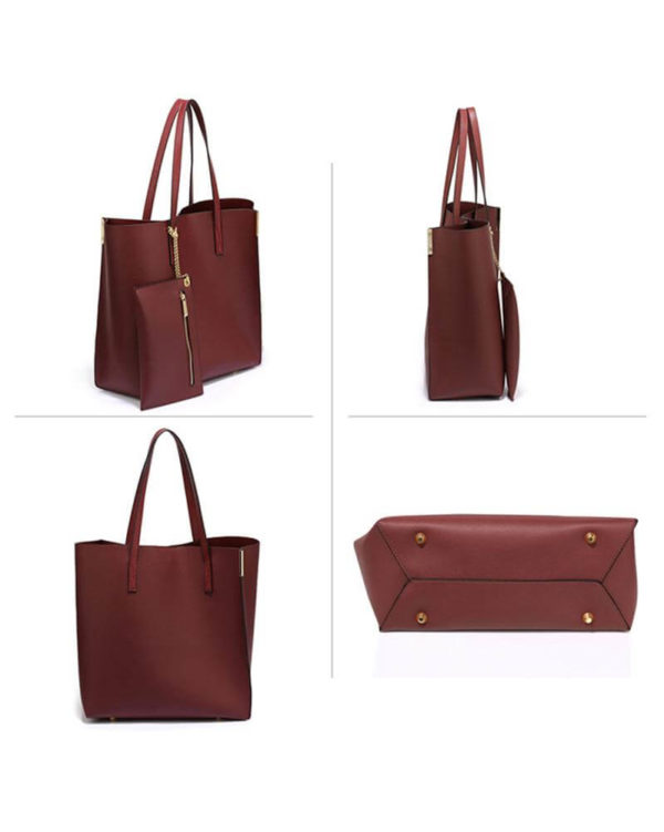 ag00549 – burgundy tote bag with removable pouch_3_