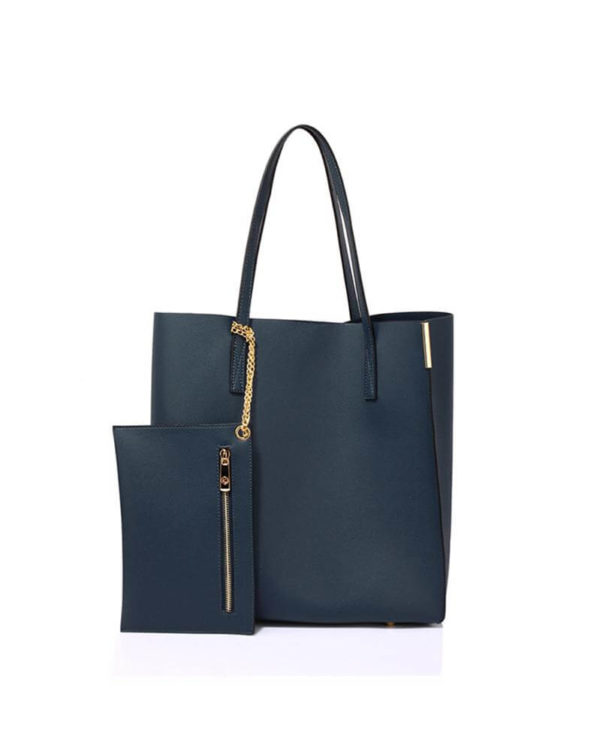 ag00549 – navy tote bag with removable pouch_1_