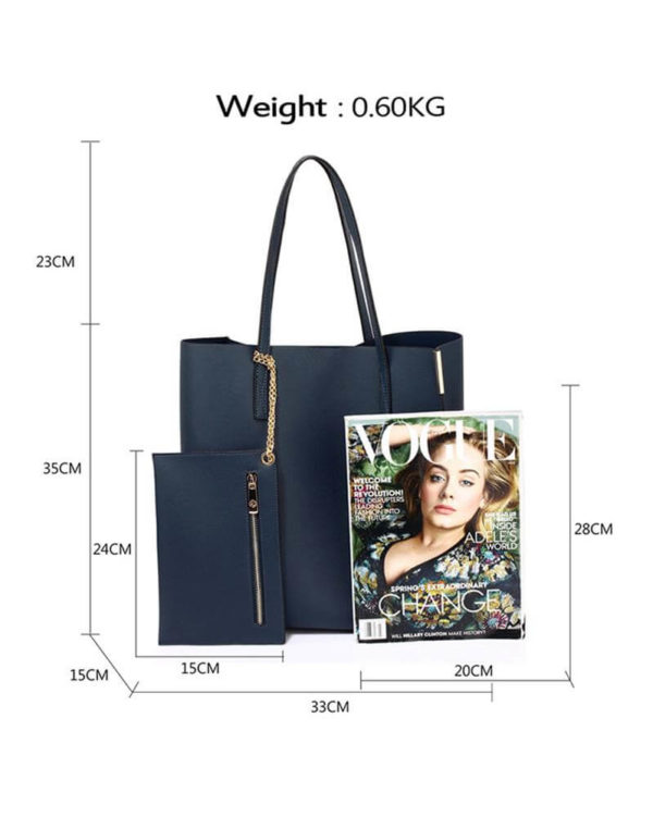 ag00549 – navy tote bag with removable pouch_2_