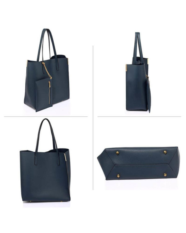 ag00549 – navy tote bag with removable pouch_3_