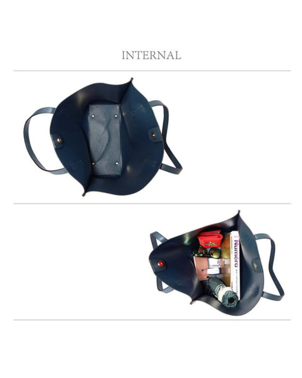 ag00549 – navy tote bag with removable pouch_4_