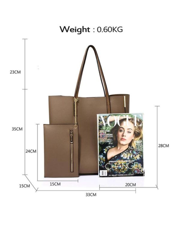 ag00549 – nude tote bag with removable pouch_2_