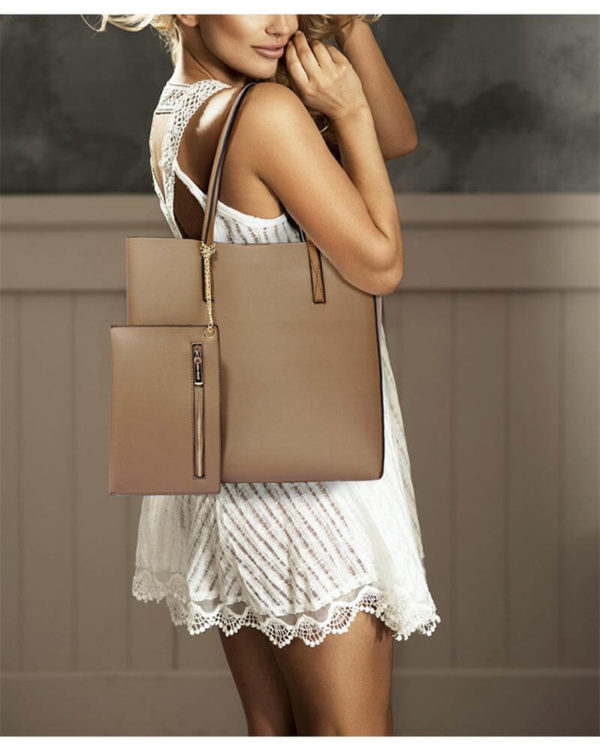 ag00549 – nude tote bag with removable pouch__6_