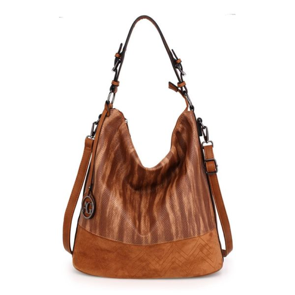ag00557-brown-hobo-bag-with-black-metal-work_1