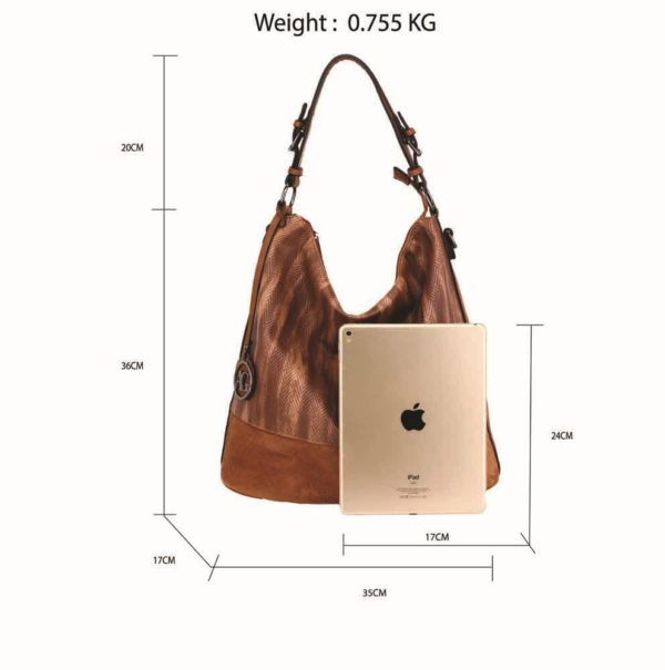 ag00557-brown-hobo-bag-with-black-metal-work_4