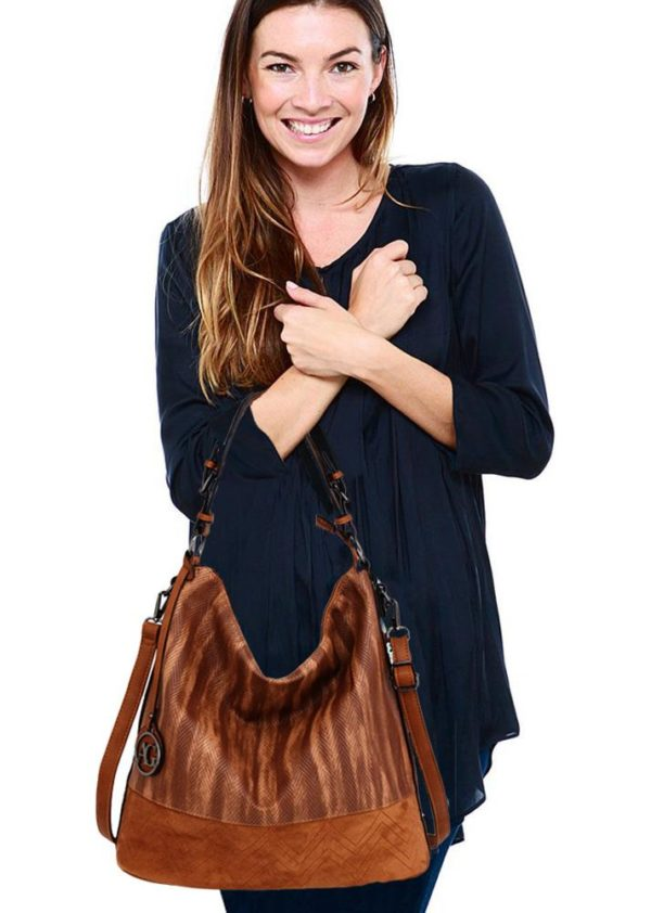 ag00557-brown-hobo-bag-with-black-metal-work_5