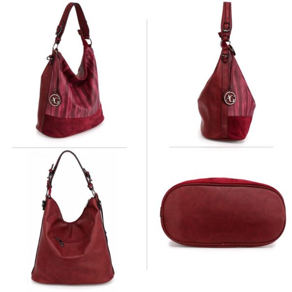 ag00557-burgundy-hobo-bag-with-black-metal-work_2