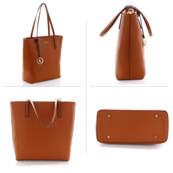 ag00564 brown – anna grace large tote shoulder bag_3_