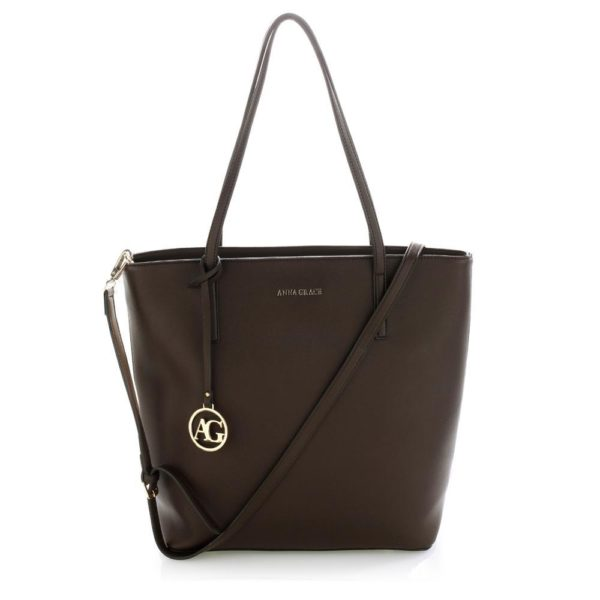ag00564 coffee – anna grace large tote shoulder bag_1_