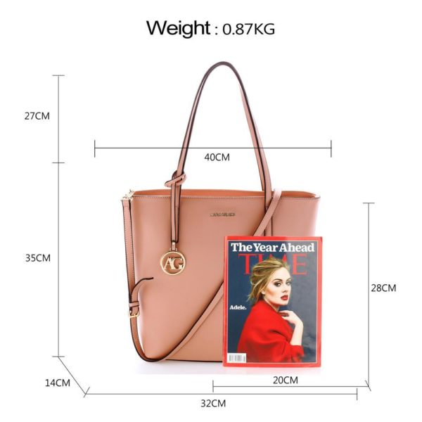 ag00564 nude – anna grace large tote shoulder bag_2_