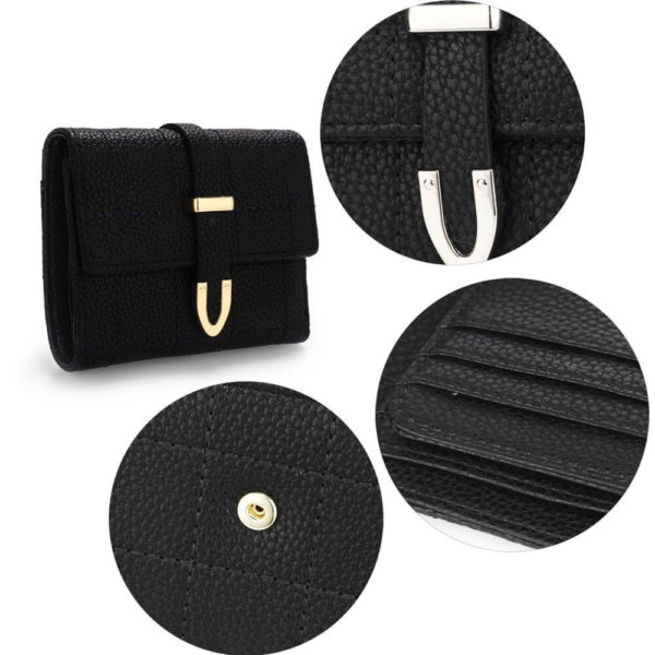 agp1085-black-flap-purse-wallet-with-gold-metal-work__4_