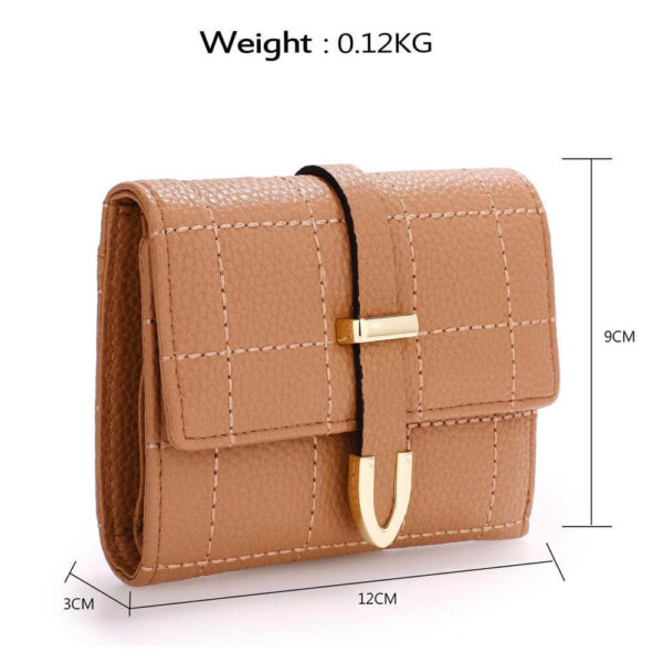 agp1085-nude-flap-purse-wallet-with-gold-metal-work__2_