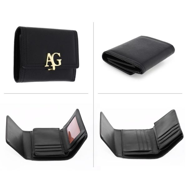 agp1086-black-flap-purse-wallet-with-gold-metal-work__3_