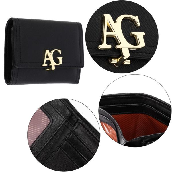 agp1086-black-flap-purse-wallet-with-gold-metal-work__4_