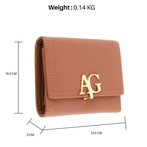 agp1086-nude-flap-purse-wallet-with-gold-metal-work__2_
