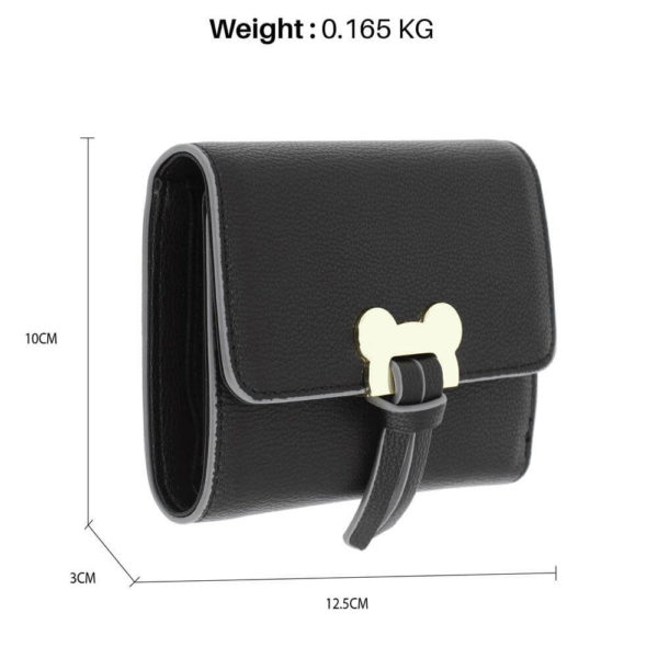 agp1089-black-flap-purse-wallet-with-gold-metal-work__2_