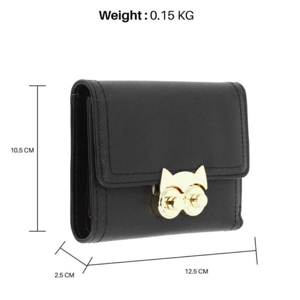 agp1090-black-purse-wallet-with-gold-metal-work__2_