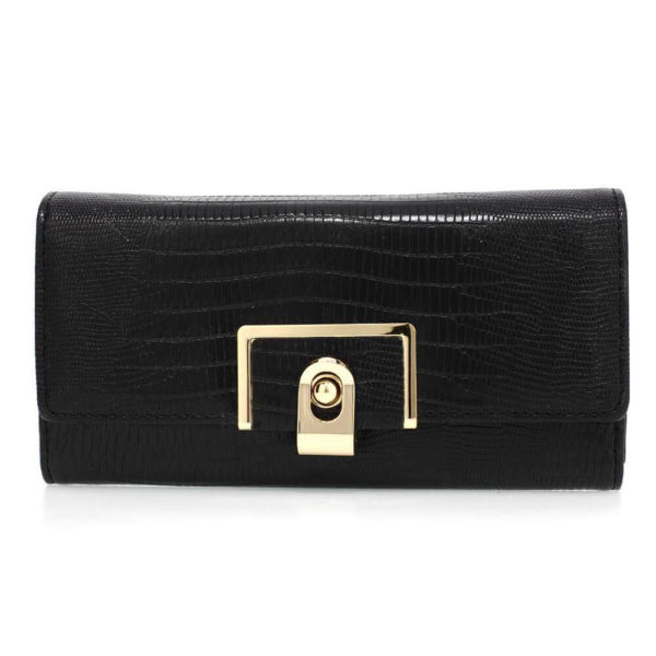 agp1092-black-flap-purse-with-gold-metal-work__1_