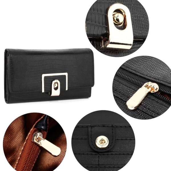 agp1092-black-flap-purse-with-gold-metal-work__5_