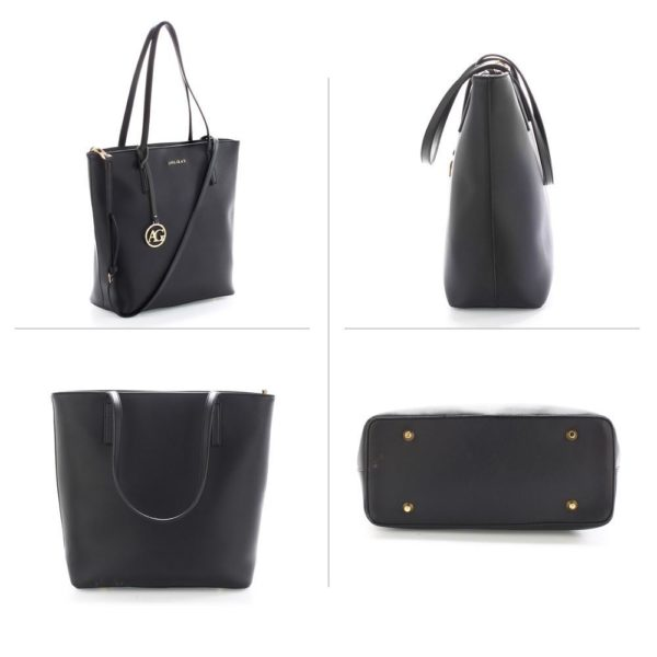 black ag00564 – anna grace large tote shoulder bag_3___