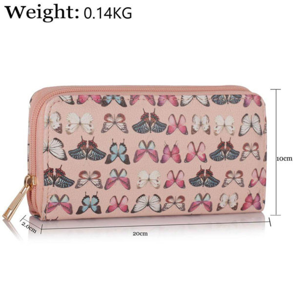 lsp1049-nude-butterfly-design-purse-wallet-3
