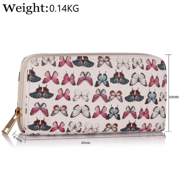lsp1049-white-butterfly-design-purse-wallet-3