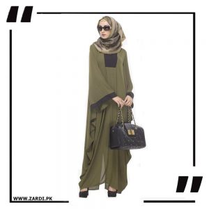 Kaftan abaya for womens