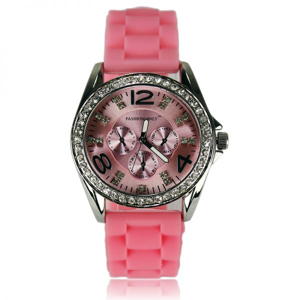 LSW002-8 Pink