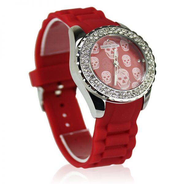 LSW003-3Red