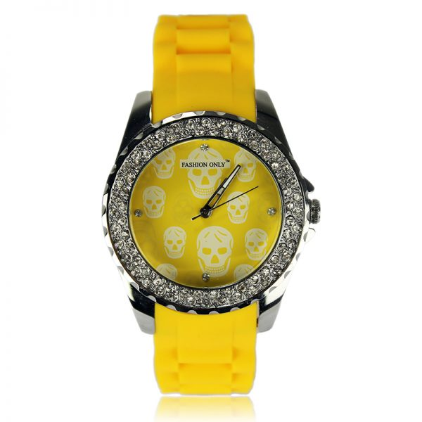 LSW003-8 Yellow