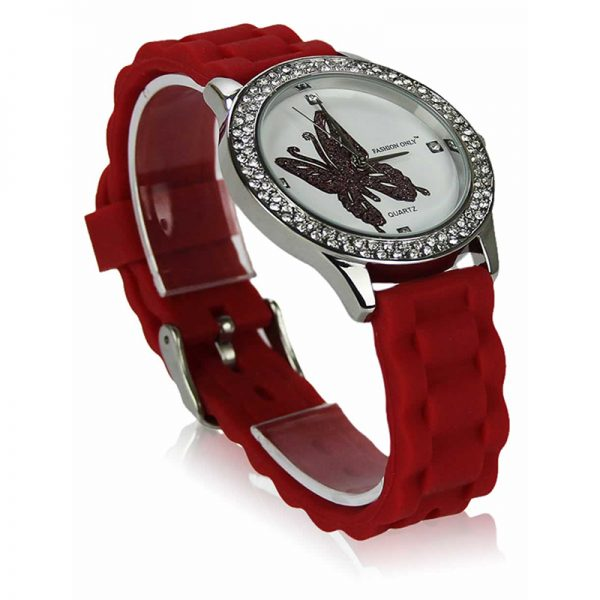 LSW018-Red
