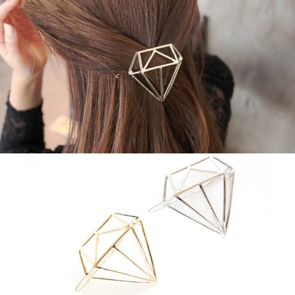 AH04 Silver Large Hair Pin2 (2)
