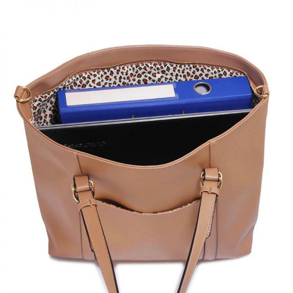 Nude Handbag For Women – LS00413(5)
