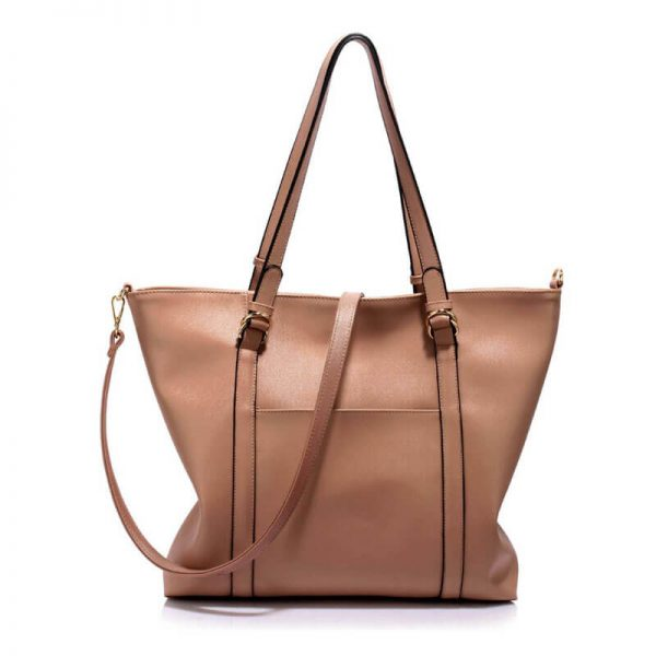 Nude Handbag For Women – LS00413_(1)