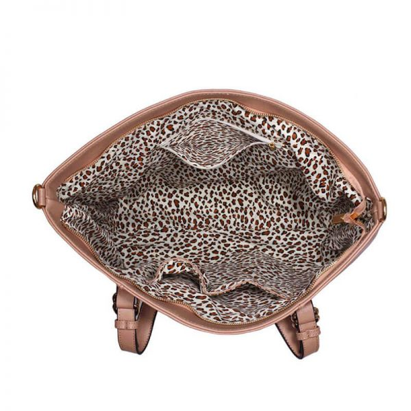 Nude Handbag For Women – LS00413_(3)