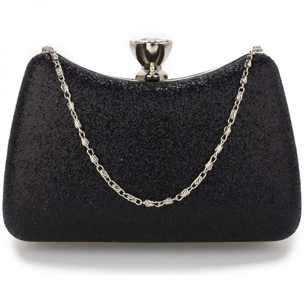 agc00360-black-hard-case-diamante-crystal-clutch-bag-1